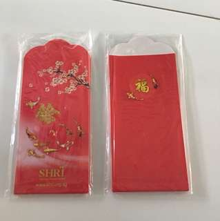 Red Packets - SHRI