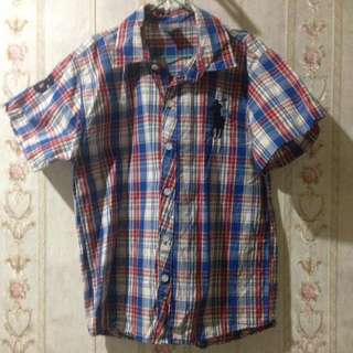 Kids boy shirt