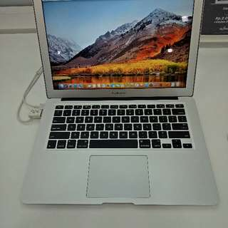 "Kredit Macbook Air 13"" Promo Cicilan tanpa kartukredit"