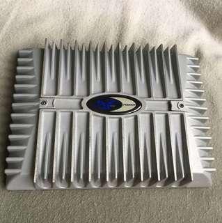 Rockford Fosgate Power Series 501bd Mono-block Amp