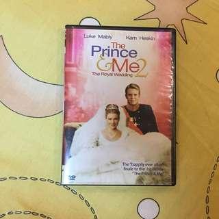 The Prince and Me 2 The Royal Wedding