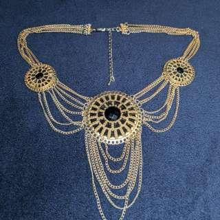 Colette Dinnigan Necklace