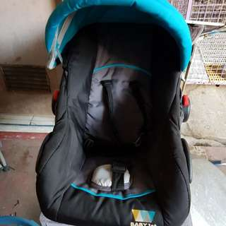 Baby carier / car seat /rocker