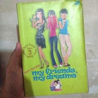 novel 3