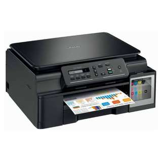 BROTHER DCP-T500 (PRINT, SCAN, COPY, WIFI)