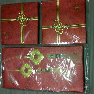 Red Packets - Citi