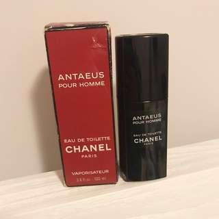 chanel perfume antaeus pour homme