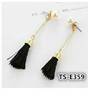 Tassle Earings
