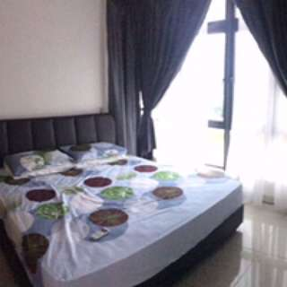 House for rent in Johor
