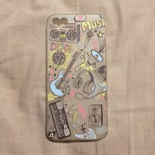 FREE SHIPPING: music iPhone case