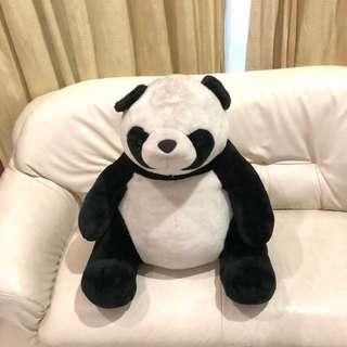 GIANT PANDA 80cm