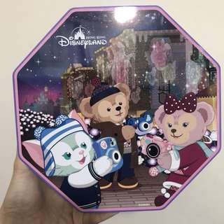 duffy shelliemay gelatoni 鐵盒