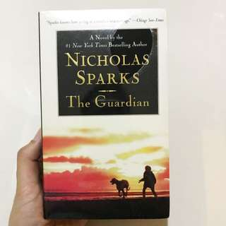 The Guardian (by Nicholas Sparks)