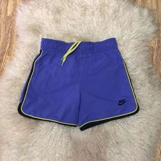 Authentic Nike short for you little one fits to 3-5 years old/ contact #09956396640