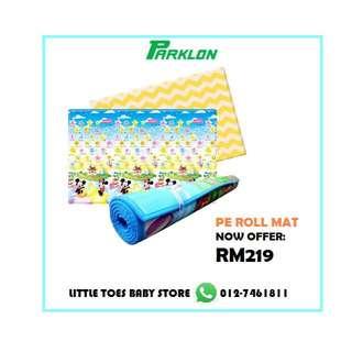 ‼️Promotion‼️ Parklon play mat