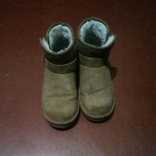 Vans Winter Boots