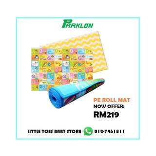 ‼️promotion‼️ Parklon play mat