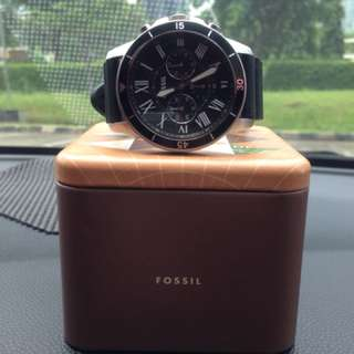 Fossil watch FS5254