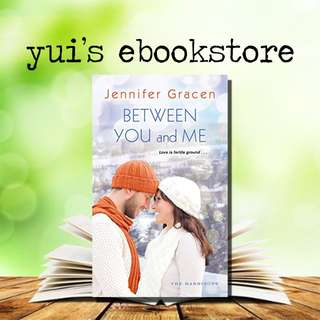 YUI'S EBOOKSTORE - BETWEEN YOU AND ME - HARRISONS #5