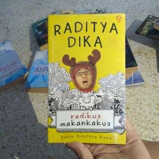 Radikus Makankakus - Raditya Dika