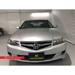 Honda Accord 2.0A