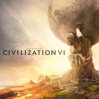 Sid Meier's Civilization® VI -- Steam key (for PC)