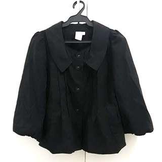 SALE!!!✔ Casa de Kelvin trench coat style blazer