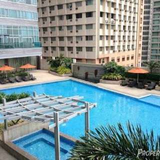 1 BR St. Francis Shangrila Place With Parking