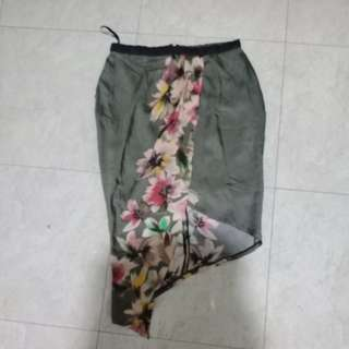 Sojusoya korean skirt