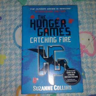 Hunger games catching fire #Huat50Sale