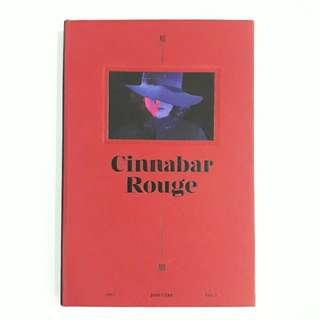 Audiophile Chinese Jazz - Janet Lee's Cinnabar Rouge