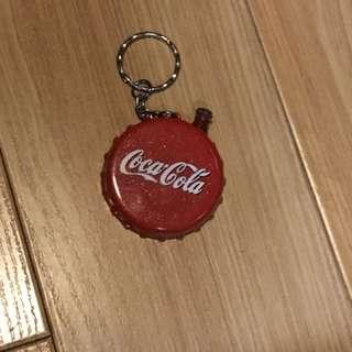 可口可樂打火機匙扣