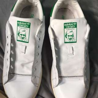 Authentic Stan Smith