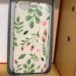 New IPhone 6s case (comes with cute package)