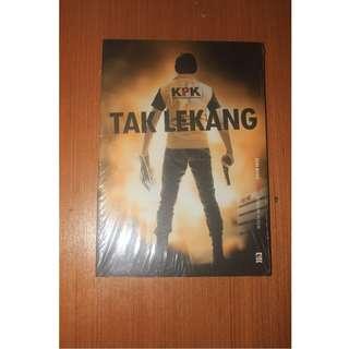 Buku KPK Tak Lekang