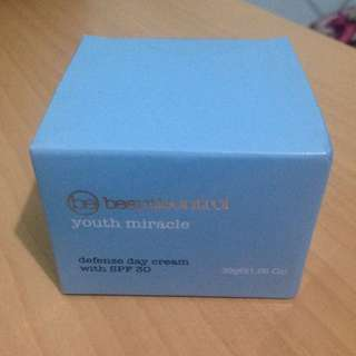 Beauticontrol Night Cream