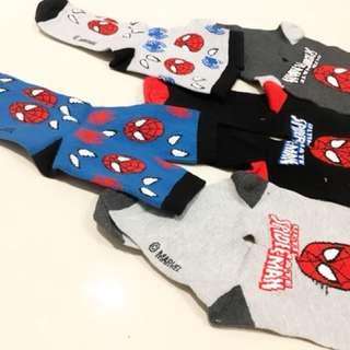 Kaos kaki anak cowok