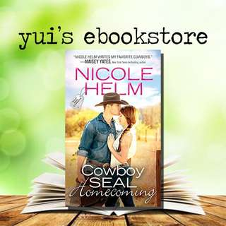 YUI'S EBOOKSTORE - COWBOY SEAL HOMECOMING