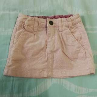 Preloved H&M Miniskirt