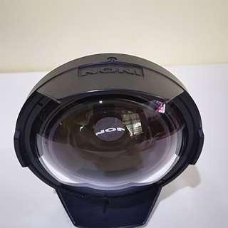 Inon wide angle conversion lens