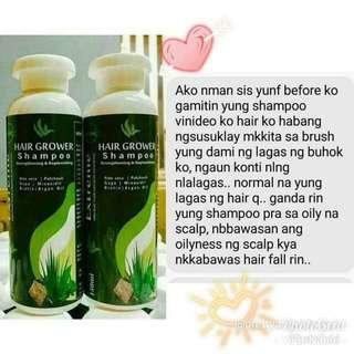 Extreme Hair Grower Shampoo