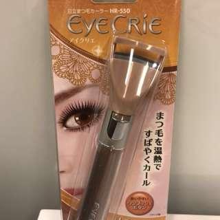 Hitachi 日立 Eye CRie HR550-P 熱力睫毛捲曲器