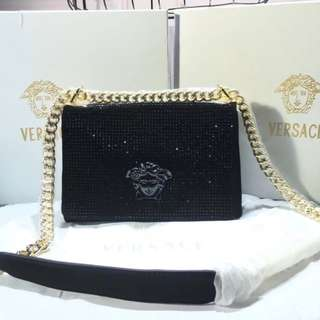 Versace side bag