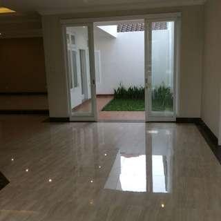 Rumah Bagus Siap Huni di Vila Delima