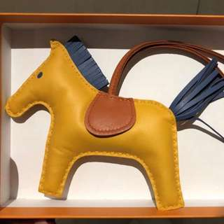 Hermes rodeo mm