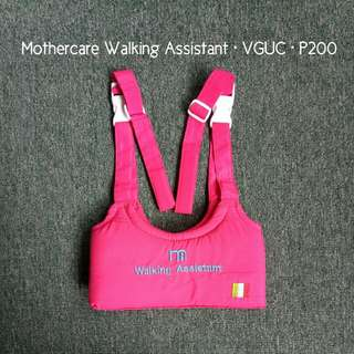 Mothercare Walking Assistant