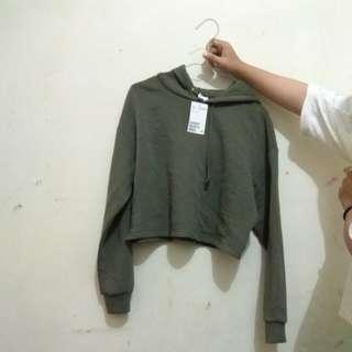 Crop Sweater H&M
