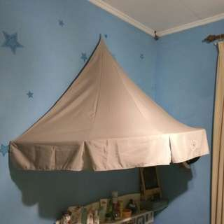 Bed canopy tent ikea