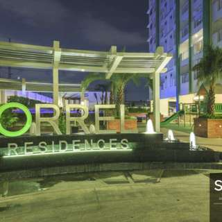 Reduced - Sorrel Residence- Quezon City - Rental