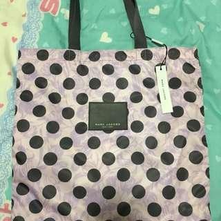 Marc Jacobs全新shopping bag